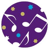 icône stage chansons françaises